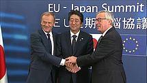 Spectaris Verband EU Handelsabkommen JEFTA Foto Vertreter