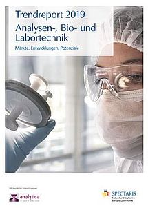 SPECTARIS Verband der Hightech- Industrie Fachverband Analysen-, Bio- und Labortechnik Trendreport 2019