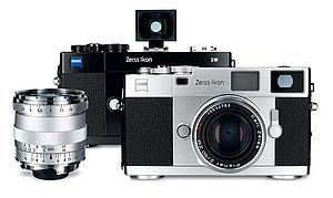 Zeiss Ikon (Quelle: Carl Zeiss)