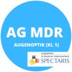 Meeting der AG MDR Augenoptik der Klasse 1