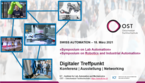 Symposium on Lab Automation 2021