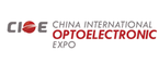 China International Optoelectronic Exposition - CIOE